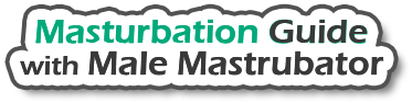 Masturbation Guide with Male Mastrubator